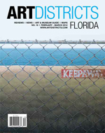 ARTDISTRICTS Feb - Mar 2012