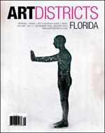 ARTDISTRICTS Dec 2009 - Jan 2010
