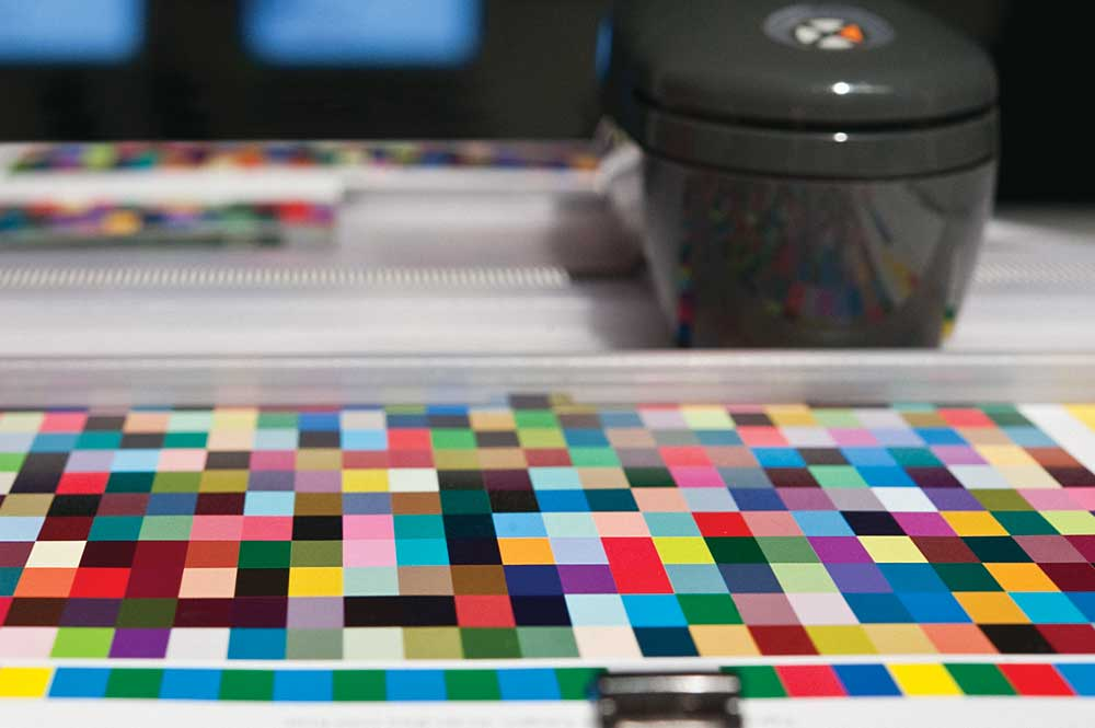 ArtMedia Studio offers high quality color management services.