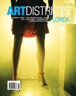 ARTDISTRICTS Oct-Nov 2011